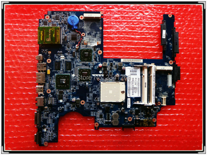 503395-001 for HP dv7 dv7-1000 dv7-1100 Laptop Motherboard LA-4092P, full test 100% working !Free shipping !