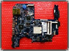 503395-001 for HP dv7 dv7-1000 dv7-1100 Laptop Motherboard LA-4092P, full test 100% working !Free shipping !