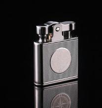 Windproof Gasoline Cigarette Lighter