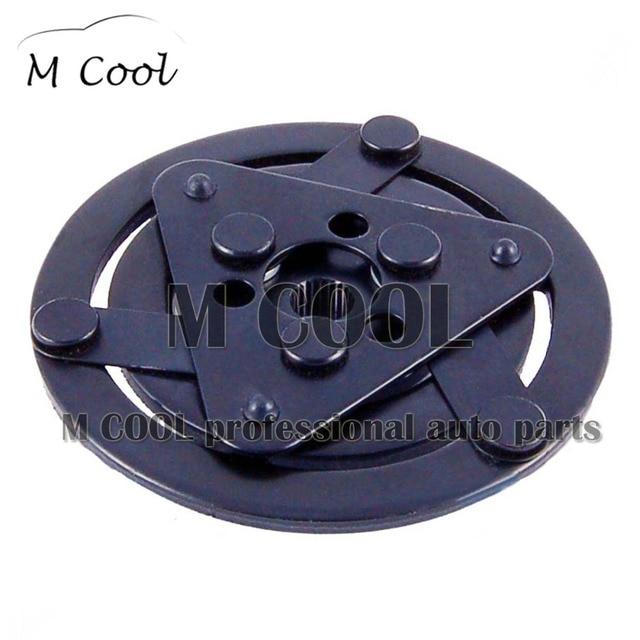 Compresor de CA embrague centro nervioso Jersey Peugeot 307, 406, 306, 206 6453JQ 6453KS 6453KW 6453LA 6453LF 6453LH 6453LN 6453LQ 6453LR