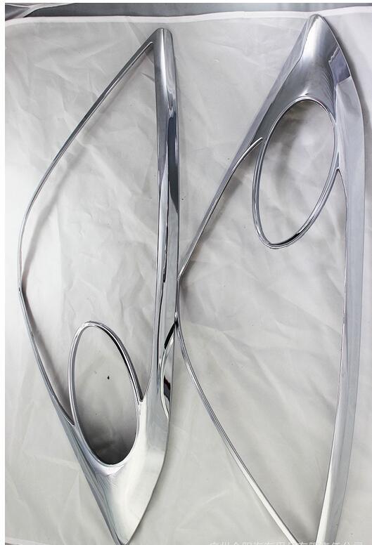 2006-2012 Voor Toyota Wish Koplamp Koplamp Decoratieve Pailletten Het Verlichten Van Reuma