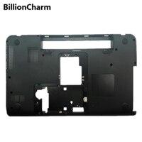 BillionCharmn NEW Bottom case For Toshiba Satellite C55 C55T C55t A 15.6 Laptop Bottom Base Case Cover V000320280