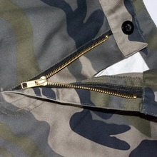 Camouflage Pants Fashion Trousers Casual Cargo Beam Pants Military