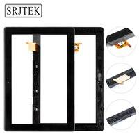 Srjtek 10 1 Touchscreen For Lenovo MIIX 310 10ICR MIIX 310 10ICR Touch Screen Digitizer Sensor