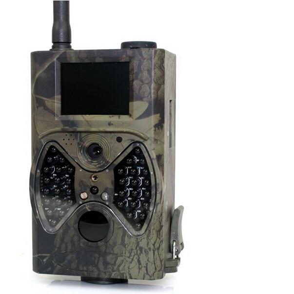 1080 P GPRS Цифровая Слежения Мониторинг MMS Камера Охоты Отправка Фотографий на Телефон