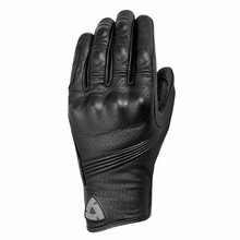Waterproof Genuine Leather Cycling Gloves