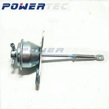 Для Mazda 6 MZR/CX-7 MZR disi ЕС 191 кВт 260 л. с.-новое исполнительное устройство турбины K0422-881 турболадер сточные ворота K0422-882 L3M713700C