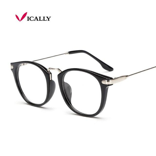 High quality Fashion Women Cat\'s Eye Glasses Brand Designer Frames ...