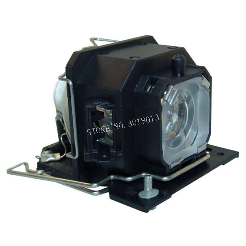 Hot Sales Original Projector Lamp With Housing Model DT00781 For HCP-76X ED-X20 ED-X22 MP-J1EF CP-X4 CP-X4W Free Shipping free shipping lamtop hot selling original lamp with housing dt01381 for hcp q81 hcp q85 hcp q86