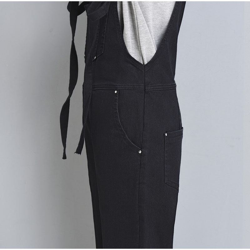 Jeans Frete Comprimento Mulheres 12