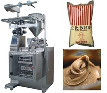купить Automatic 500g, 1000g rice /grain/ pulses / corn / food Packaging Machinery with loading cell system дешево