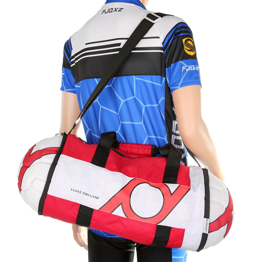 ФОТО Clear Stock High Quality Men Gym Bag Duffel sports bag gym bags travel luggage duffel bag items Shipping from USA Warehouse