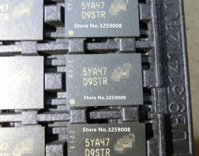 Здесь продается  D9STR   MT41K1G16DGA-125:A 100% new imported original 1PCS  Электротехническое оборудование и материалы