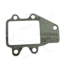 OVERSEE Outboard For YAMAHA Outboard Engine Parts 677-13621-A GASKET 8HP