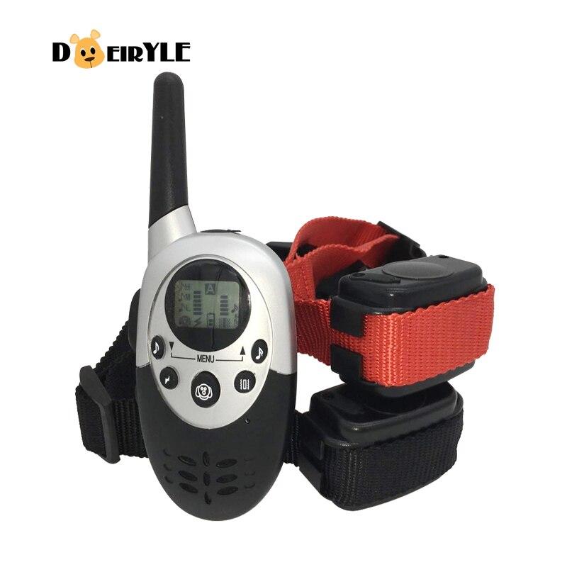 Remote Dog Collar Reviews