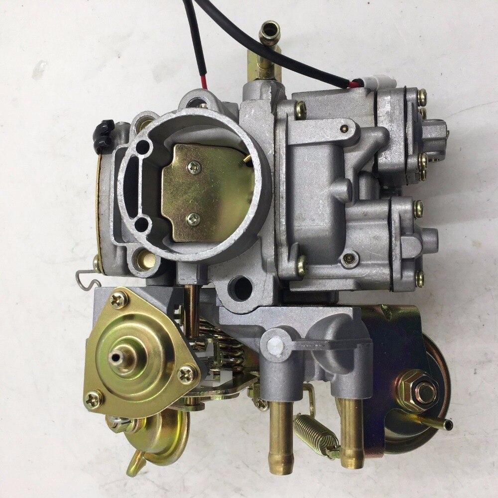 Carburateur carb convient pour SUZUKI transporter carburateur F5A F5B F6A T-6/472Q e-starter