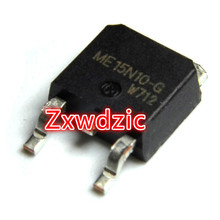 10PCS ME15N10-G TO-252 ME15N10 TO252 15N10 new utc78d05al to 252