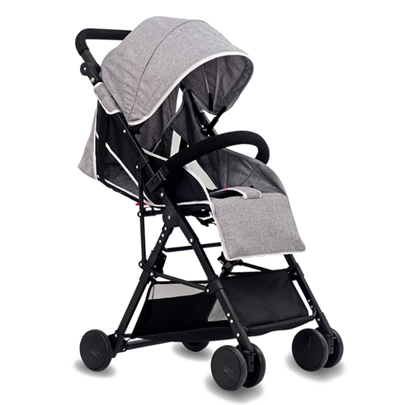 2018 Fashion Lightweight Baby Stroller Portable Traveling Baby Carriage Easy Folding Stroller For Baby Children Stroller айзек хейс isaac hayes joy