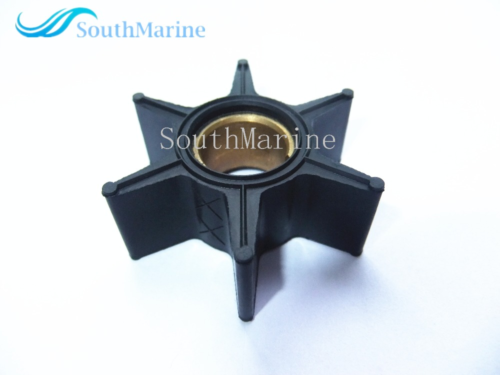 47-89982 47-65958 18-3052 Boat Engine Impeller for  Mercury Outboard Motor Quicksilver Parts , Free Shipping
