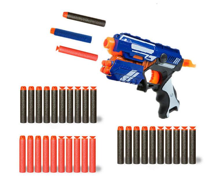 nerf bullets 01
