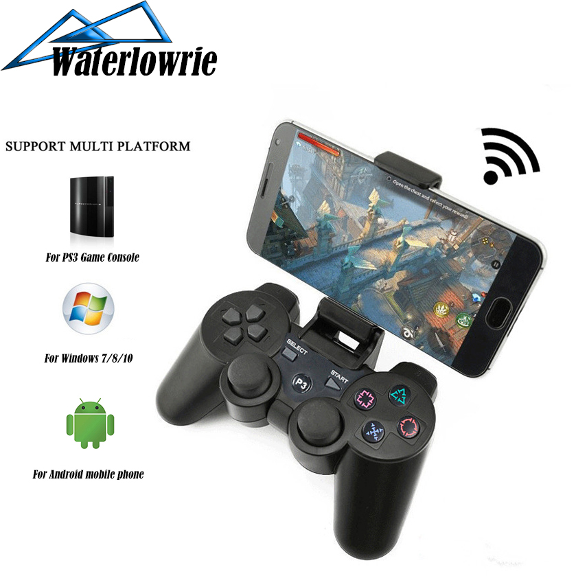 Controller For PC Android Mobile Phone, Wireless Bluetooth