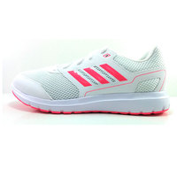 7f56ac79cec061 ADIDAS Duramo lite 2.0-Textile Synthetic WHITE-neutral Woman running shoes