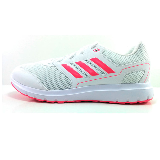 buy online 80e56 46e64 ADIDAS Duramo lite 2.0-Textile Synthetic WHITE-neutral Woman running shoes,  high performance, durable and perspiration SPORT