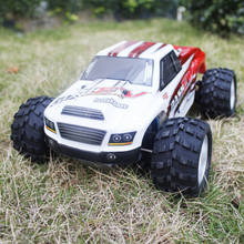 New Wltoys A979 Updated Version A979-B 1:18 4WD high speed 70KG/H 1400mah RC Car 2.4G Radio Control RC car  Buggy Off-Road car