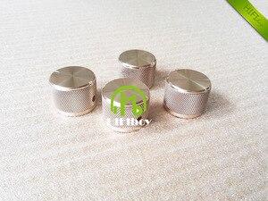 Image 5 - HIFI audio amp Aluminum Volume knob 1pcs Diameter 30mm Height 22mm amplifier Potentiometer knob