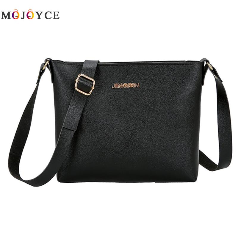 Elegant Simple Women Crossbody bag Ladies Casual Small Shoulder bag Phone Coin mini Zipper Messenger Bag