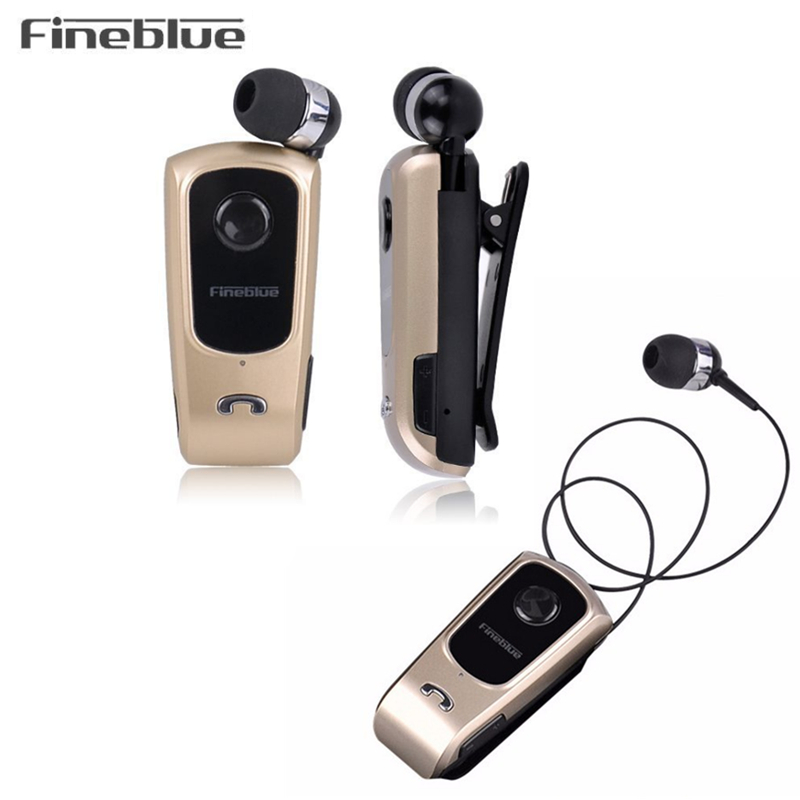 FineBlue F920 Wireless Auriculares Driver Bluetooth Headset Calls Remind Vibration Wear Clip Sports Running Earphone for Phone wireless bluetooth earphone fineblue f sx2 calls remind vibration headset with car charger for iphone samsung handfree call