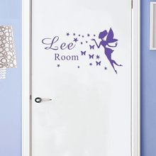 Name Stickers For Door купить Name Stickers For Door