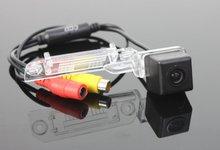 ДЛЯ Volkswagen VW Caddy MK2/HD CCD Ночного Видения + Высокая качество/Автомобиля Обратный Парковка Резервное копирование Камеры/Камера Заднего вида