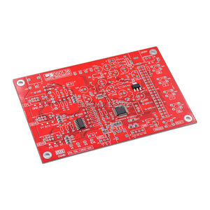 Image 5 - DSO138 DIY Digital Oscilloscope Kit SMD Soldered 13803K Version With Transparent Acrylic Housing