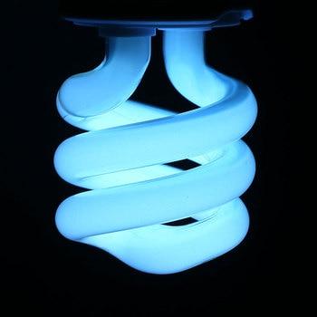 13W Spiral Style Reptiles Lizard UV UVB Light Lamp Energy Saving Bulbs