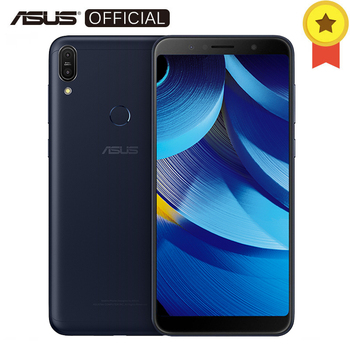 Asus ZenFone Max Pro (M1) ZB602KL 3GB 32GB SnapDragon 636 Android 8.1 6.0 Inch 18:9 FHD+ Telephone Face ID 5000mAh Triple Slots screenshot