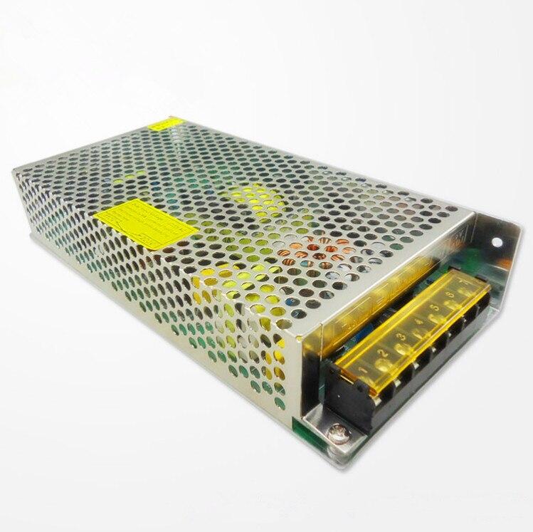 LED caractères lumineux 12V20A alimentation 240 W alimentation à découpage