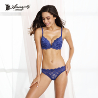Annajolly Women Underwire Bra Set Top Women S Clothing Sexy Lace Panties And Bra Sets Byustalter