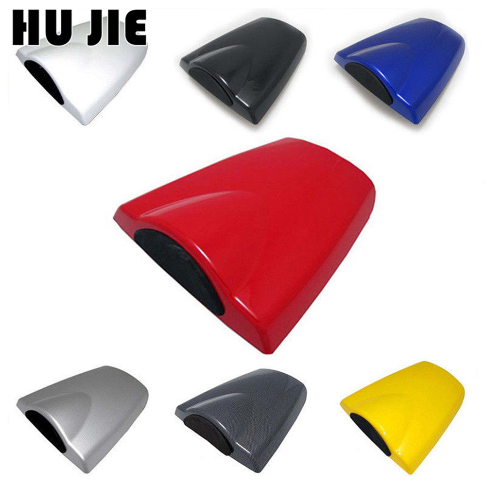 Motorcycle ABS Rear Seat Cover Cowl Cap Fairing For <font><b>Honda</b></font> CBR600RR <font><b>CBR</b></font> <font><b>600</b></font> RR F5 2003 <font><b>2004</b></font> 2005 2006 image