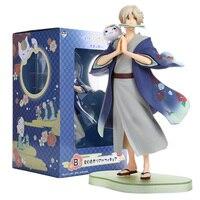 Anime Natsume's Book of Friends Natsume Yuujinchou Takashi Natsume ichiban kuji PVC Figure Collectible Model Toy NYFG003
