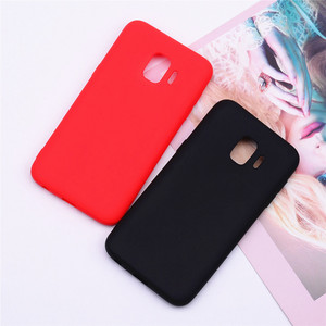 Image 3 - Soft Case For Samsung J2 Core Case Silicone Back Cover Phone Case For Samsung Galaxy J2 Core Case SM J260F J260F J260 TPU Cover