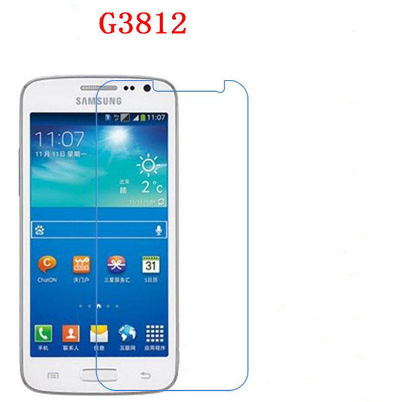 Wholesale Tempered Glass font b phone b font screen protector for Samsung Galaxy Win Pro G3812