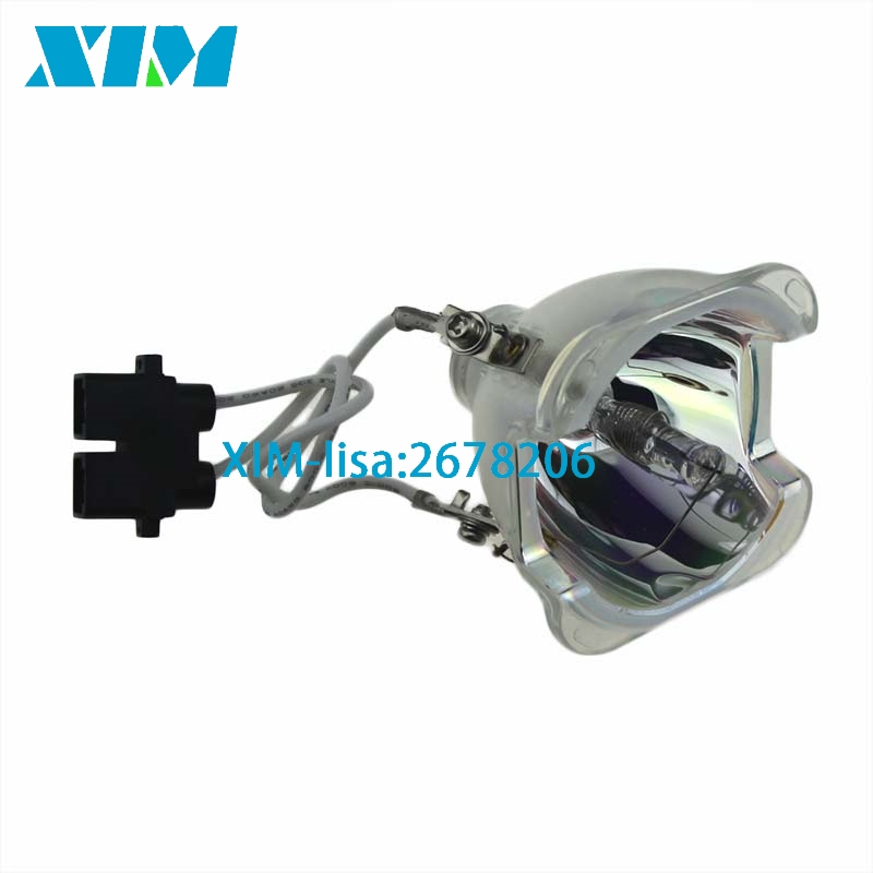 XIM Factory Sale Replacement Projector bare Lamp 311-9421 / 725-10127 / X415G For DELL 7609WU -180days Warranty 180days warranty 311 8943 725 10120 replacement projector lamp with housing for dell 1209s 1409x 1609wx 1609x 1406x 1609hd