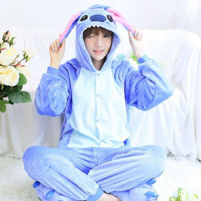 Купить Животных Одна деталь дешевые Для женщин пижамы белье ночь ... 0f490228255c6