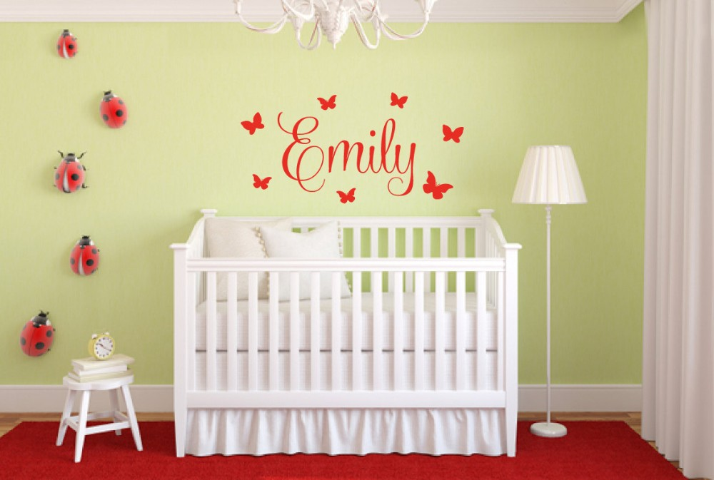 Compare Prices On Custom Butterfly Online ShoppingBuy Low Price - Custom made vinyl wall decals