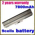 Jigu vgp-bpl13 vgp-bps13 vgp-bps21 bateria do portátil para sony vgn-sr13 vgn-sr26 sr45h/n vgn-sr16 vgn-sr18 vgn-sr23 sr28 fw17 fw19