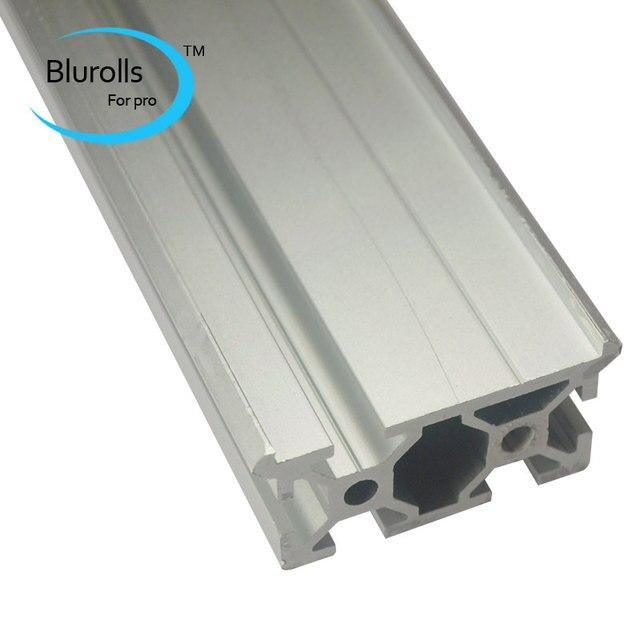 Makerslide Aluminium Extrusion Buildlog 2x Laser Ord Bot 3 D Printer