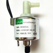 Miniature solenoid pump magnetic model 30 DCB (SP12A) voltage AC230V50Hz power 16W