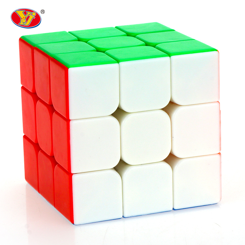 NEW Cube 3x3x3 Magic Cube Professional Speed Cubes 3x3 Puzzles 3 by 3 Speedcube Toys For