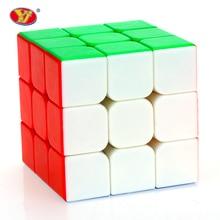 Новый кубик 3x3x3 Кубик Рубика для профессионалов скоростные кубики 3×3 Пазлы 3 на 3 скоростные Кубики Игрушки для детей